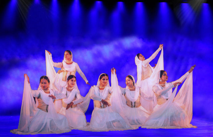 Sufi Dance Group