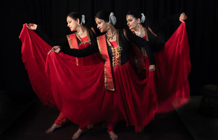 Kathak, Creative & Traditional Performances 02