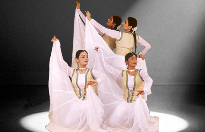 Kathak, Creative & Traditional Performances 03