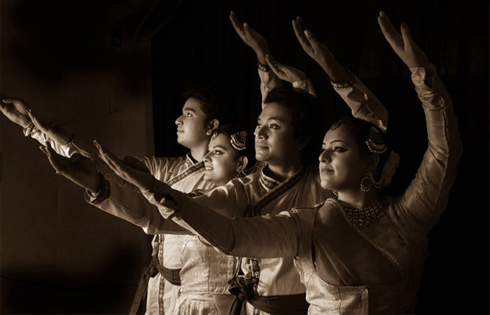 Best Kathak Dance Institute