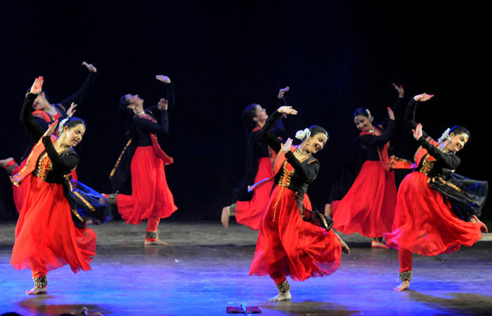 Kathak Dance Classes
